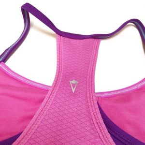 Ivivva by Lululemon Double Dutch Tank
